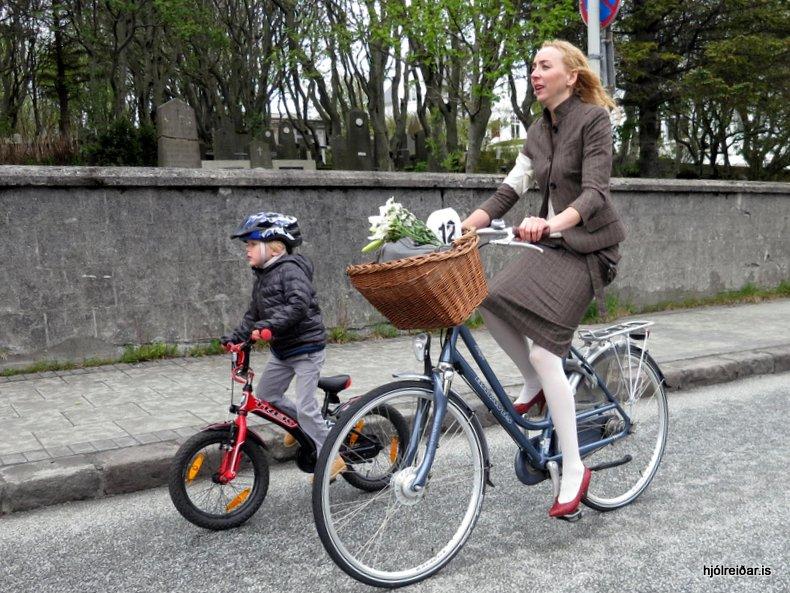 Tweed Ride - fleiri myndir